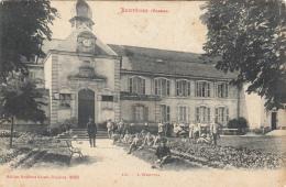 BRUYERES L'HOPITAL 1914 - Bruyeres