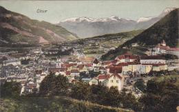 CHUR (Graubünden), Switzerland, 1900-1910s; General View - BE Berne