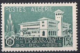 ALGERIE  N** 334  MNH - Nuevos