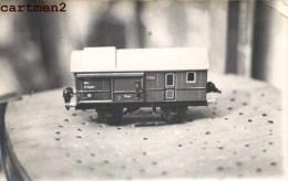CARTE PHOTO : FOURGON 18 Tonnes Serie 17260 MARKUN ALLEMAGNE JEU JOUET TOY Dinky Toys JEP NOREV MINALUXE SCHUCO - Wagons