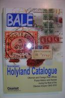 BALE HOLYLAND CATALOGUE , New - Autres Livres