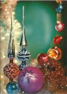 Happy New Year - Decorations, 1972., Yugoslavia (serie N. 16/2) - Anno Nuovo