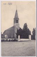 DEURLE : De Kerk - Sint-Martens-Latem