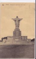 DISON : Monument Du Sacré-Coeur - Dison