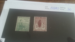 LOT 223241 TIMBRE DE FRANCE NEUF* N�148/149 VALEUR 30 EUROS