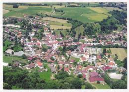 Artas - Vue Aérienne Du Village - Circulé Sans Date, Sous Enveloppe - CPM - France