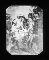 V666 - PYRENEES-ATLANTIQUES - PAU - Henri IV - Plaque Photo Originale à Ne Pas Manquer - Plaques De Verre