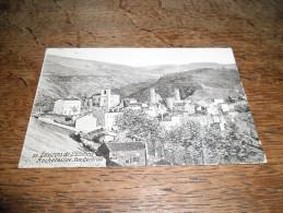 CPA De Rochetaillée (Loire) - Environs De Saint Etienne - Vue Générale - N°39 - Daté 1916 - Rochetaillee