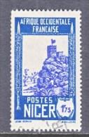 NIGER  65   (o) - Niger (1921-1944)