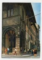 ITALY -  AK 206590 Firenze - Loggia Del Bigallo - Firenze (Florence)