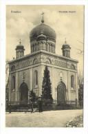 ALLEMAGNE  /  POTSDAM  /  RUSSISCHE  KAPELLE  ( église  Orthodoxe  Russe ) - Potsdam