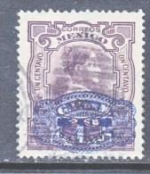 MEXICO  578   (o) - Mexico