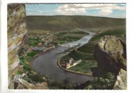 CPSM BOGNY SUR MEUSE (Ardennes)  - Vue Sur BRAUD LEVREZY - France