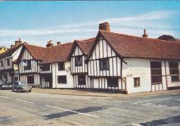LAVENHAM - THE SWAN HOTEL. TRUST HOUSE HOTEL
