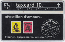 SWITZERLAND A-761 Hologram PTT - Collection, Stamp - 211C - used