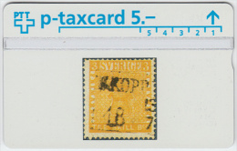 SWITZERLAND A-796 Hologram PTT Private - Collection, Stamp - 310L - MINT
