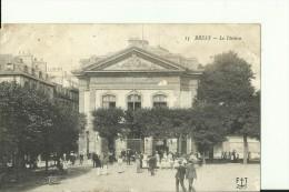 FR278  --   BREST  --  LE THEATRE - Brest