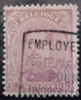 BELGIQUE N°140 Oblitéré - Used Stamps