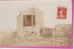 PHOTO  À  SITUER  - MAISONETTE - Cartes Postales