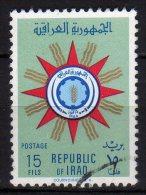 IRAQ - 1959/60 YT 279 USED - Iraq