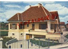 77 - COMBS LA VILLE - MAISON DE LA FAMILLE COUDERT - Combs La Ville