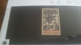 LOT 223318 TIMBRE DE COLONIE MAURITANIE NEUF* N�13 VALEUR 11 EUROS