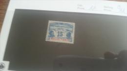LOT 223341 TIMBRE DE COLONIE MAURITANIE NEUF*  N�11 VAEUR 11 EUROS