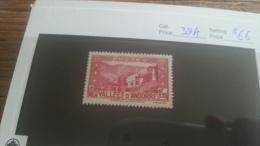 LOT 223360 TIMBRE DE ANDORRE NEUF* N�39A VALEUR 66 EUROS