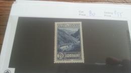 LOT 223373 TIMBRE DE ANDORRE NEUF* N�80 VALEUR 55 EUROS