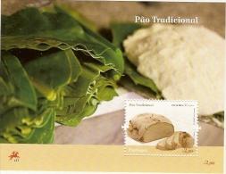 Portugal ** & Pão Tradicional, Broa De Milho, Açores 2009 (406) - Alimentation