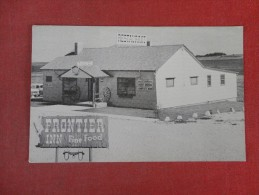- Iowa> Atkins  Frontier Inn   ref 1506