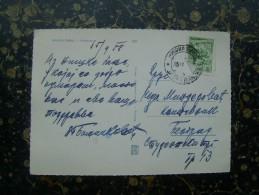Fran Bosnjakovic-Croatia-Serbi A-Germany-1958  (2813) - Autographes