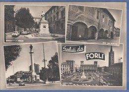 FORLì - F/G  B/N Lucido (180709) - Forlì