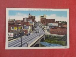 - South Carolina> Greenville  Main Street    ref 1506