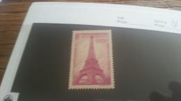 LOT 223448 TIMBRE DE FRANCE NEUF** N�429 VALEUR 17 EUROS