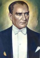 CPM - Ataturk - Turkey