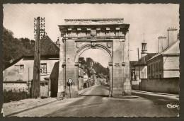 BAR Sur SEINE Porte De Chatillon (Fejer Cim) Aube (10) - Bar-sur-Seine