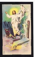 GESU' RISORTO -  Mm. 60X103 - E - PR - ED. A.R. NR. 2021 - Religione & Esoterismo