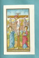 CROCIFISSIONE -  Mm. 72X113 - E - Religione & Esoterismo