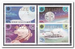 Belize 1983, Postfris MNH, World Communication Year - Belize (1973-...)