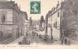 55- Bar Le Duc L Avenue De La Gare - Bar Le Duc