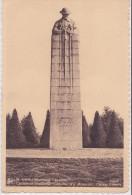 LANGEMARK / ST-JULIEN = Monument Canadien - Langemark-Poelkapelle