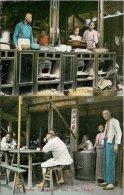 CHINE RESTAURANT AND TEA HOUSE - China