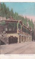 Semmering , Austria , 00-10s ; Terassen-Cafe Und Restauration - Autriche