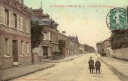 76 Boisguillaume. Route De Neufchatel - Other Municipalities