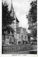 CPA  Longueil - France