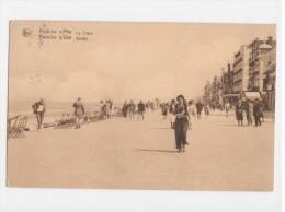 Knokke Knocke S/Mer - La Digue - Zeedijk 1932 - Knokke