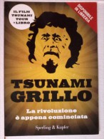 BEPPE GRILLO - TSUNAMI GRILLO. - Cinema