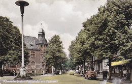 Allemagne -  Schwerte - Postplatz Mit Postamt - Schwerte