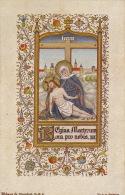 Souvenir Communion Claude De Formanoir De La Cazerie - Devotion Images